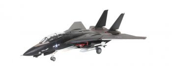 Revell Model Set - F-14A Black Tomcat 04029 2