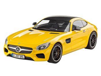 Revell Model Set - Mercedes-AMG GT 07028 igrače 2