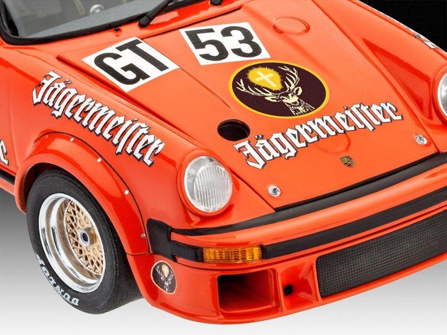 Revell Model Set - Porsche 934 RSR 67031 igrače 3