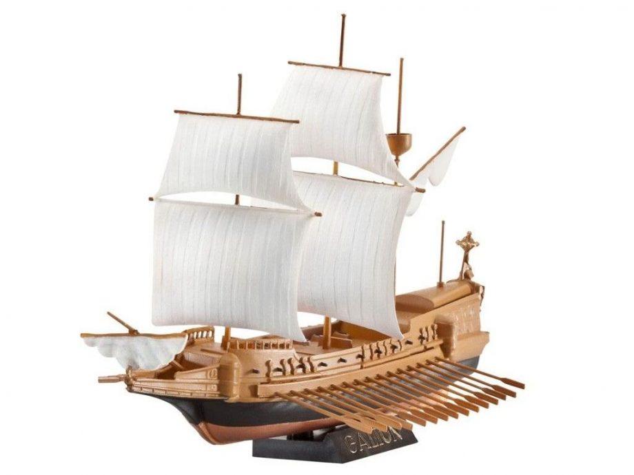 Revell Model Set - Spanish Calleon 65899 igrače 2