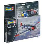 Revell Model Set -T-6 G Texan 03924 igrače