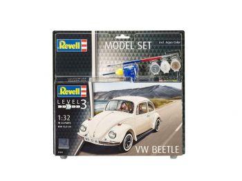 Revell Model Set - VW Beetle 07681 - Igrače