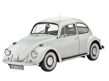 Revell Model Set -VW Beetle Limousine 07083 2
