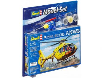 Revell model set Airbus Heli 64939