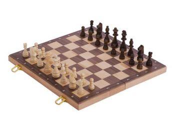 Leseni šah goki