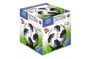 Sestavljanka 3D žoga World Cup 54 delna eigrače