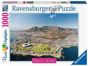 Sestavljanka Cape Town 1000 delna