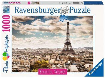Sestavljanka Pariz 1000 delna