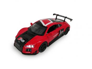 Kovinski model avta AUDI R8 LMS