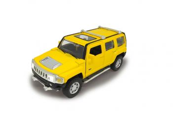 Kovinski model avta Hummer H3 1:32