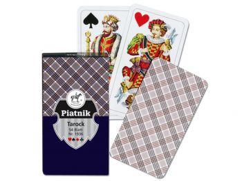 Igralne karte Tarok - Piatnik