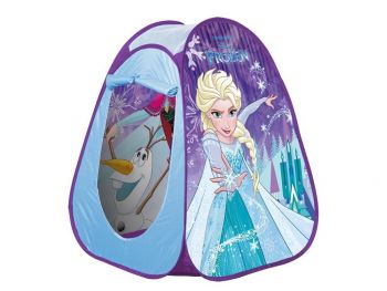 Otroški šotor Frozen