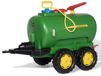 Rolly Toys Otroška prikolica cisterna 122752
