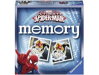 Igra spomin Spider-man Ravensburger