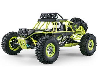 CRO55RACER DESERT BUGGY 4WD 2.4GHz