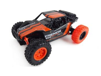 DESERT TRUCK TRENCH 2.4GHz ORANGE RTR