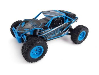 DESERT TRUCK GHOST 2.4GHz BLUE RTR