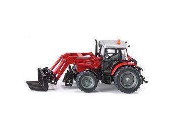 SIKU Traktor s prednjimi vilicami 3653
