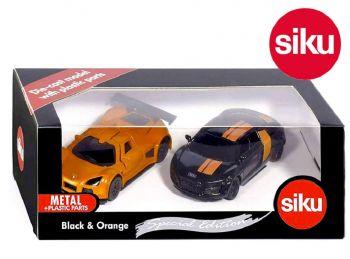 SIKU Audi & Lamborghini Special edition 6310