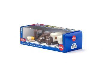 SIKU UPS Logistik Set 6324