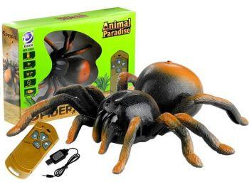 Radijsko voden pajek