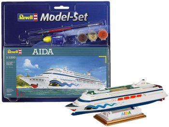 Revell Model Set AIDA 65805