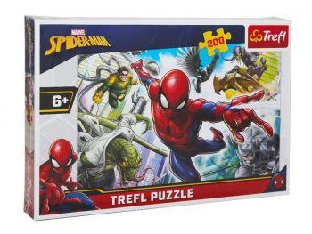 Sestavljanka Spiderman 200 delna eigrače