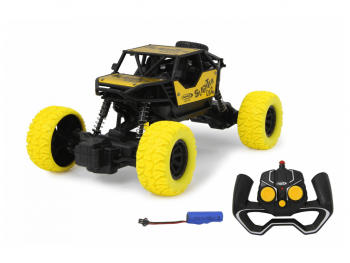 Slighter CR2 Crawler Diecast 2.4GHz rumen