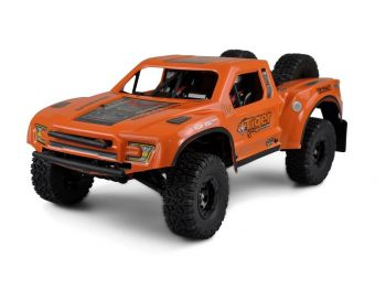 SC12 Truck M1:12 2.4GHz RTR ORANGE