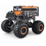 Big Wheel KING 1:16 orange 2.4GHz