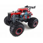 Big Wheel Skeleton 1:16 red 2.4GHz