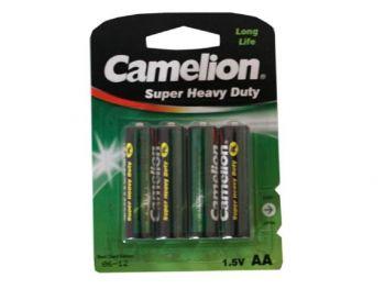 Baterije CAMELION AA 1.5V (4kom)