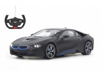 RASTAR BMW I8 1:14 črn