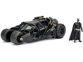 Batman The dark Knight batmobile vozilo 1:24