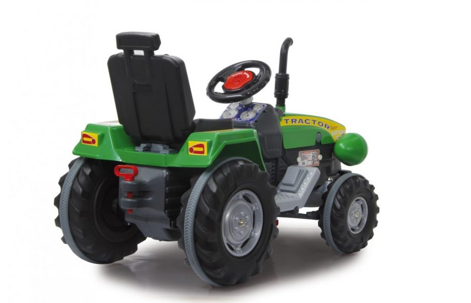 Ride-on-Traktor-Power-Drag-gruen-12V_b9