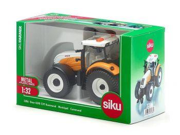 SIKU Steyr 6240 CVT embalaža eigrače