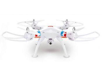 Dron s HD kamero SYMA X8C