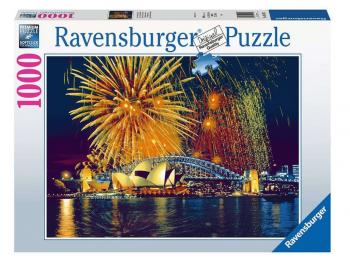 Sestavljanka Ognjemet nad Sydneyem eigrače