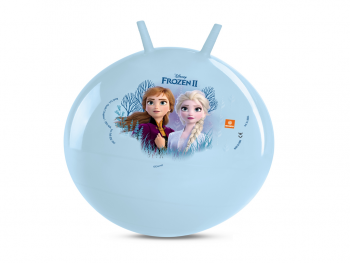 Žoga za skakanje Frozen