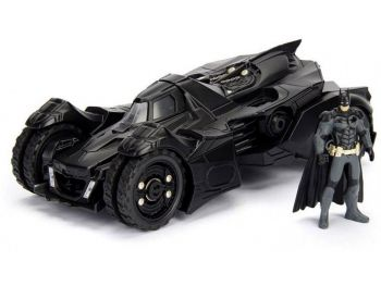 Batman Arkham Knight Batmobile 1:24