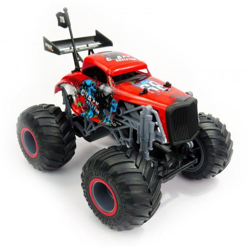 big-wheel-skeleton-1-16-red