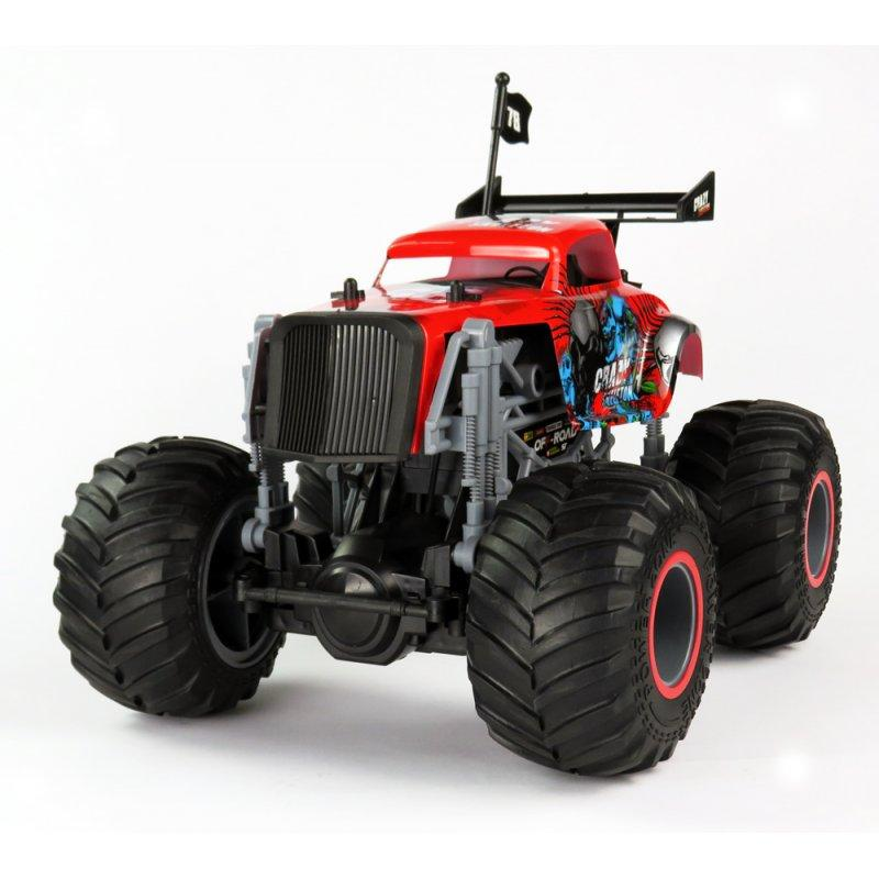big-wheel-skeleton-1-16-red_2