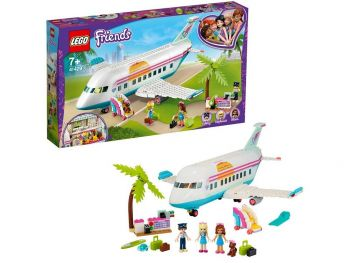 LEGO Friends Letalo v Heartlake Cityju 41429