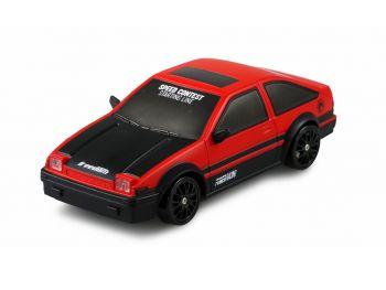 DRIFT SPORT CAR 4WD 2.4GHz red