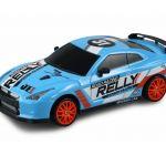 DRIFT SPORT CAR 4WD 2.4GHz blue