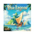 Družabna igra Blue Lagoon