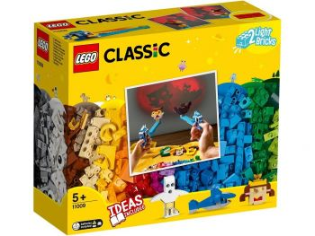 LEGO Classic Kocke in luči