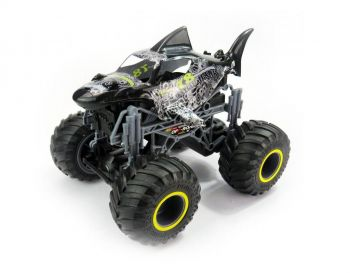 Big Wheel Shark 1:16 grey 2.4GHz
