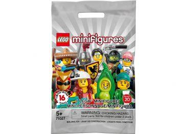 LEGO Mini figure Serija 20