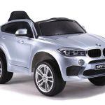Otroški avto na akumulator BMW X6M - enosed 90W